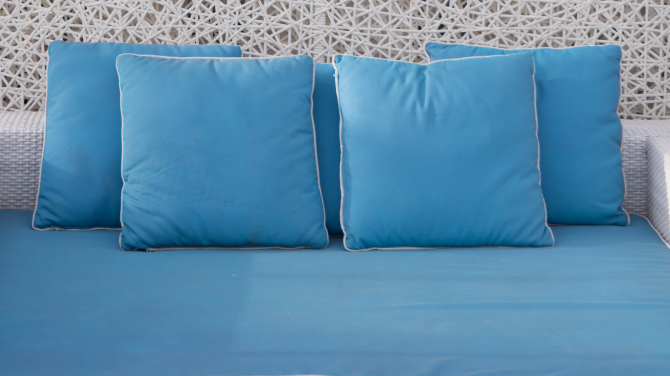 Best Fabric for home