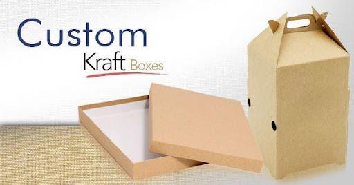 Custom Kraft